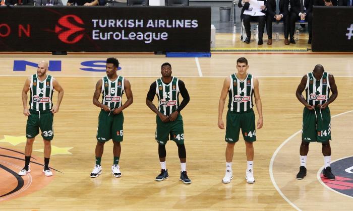 Πρεμιέρα για δύο: Θέλουν το καλύτερο στην πρώτη τους φορά | panathinaikos24.gr