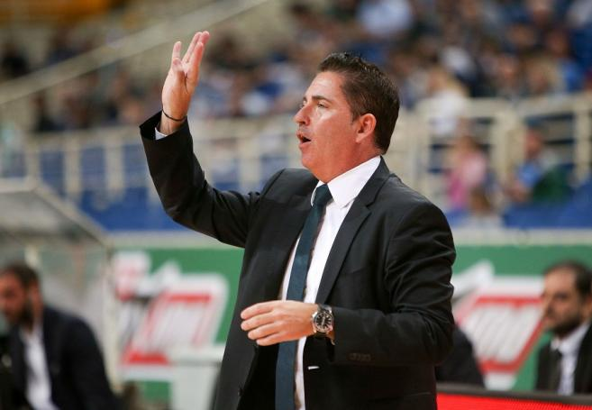 Πασκουάλ: «Βελτιώνεται συνεχώς ο Μήτογλου – Ήμασταν σοβαροί» | panathinaikos24.gr