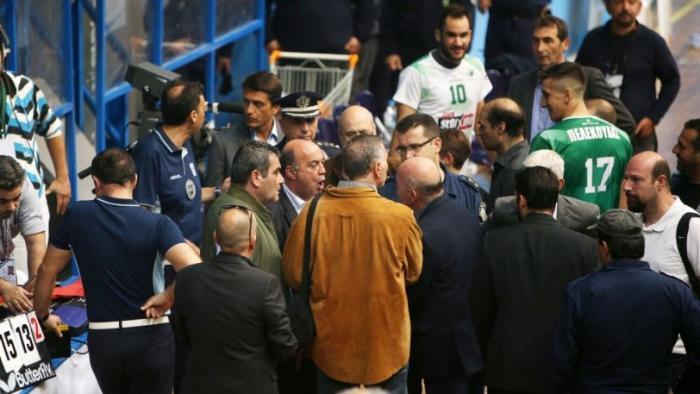 Παναθηναϊκός σε ΚΕΔ: «Θεωρούμε πως έχετε διαγράψει τον Γεωργιάδη» | panathinaikos24.gr