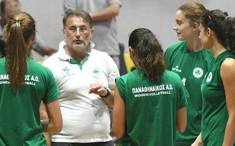 Νίκη σαν… προπόνηση!   panathinaikos24.gr