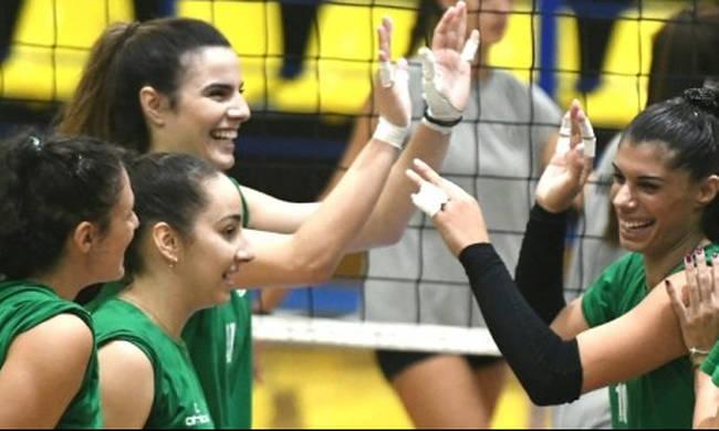 «Καθάρισαν» και τον Ηλυσιακό τα «φίνα κορίτσια»! | panathinaikos24.gr
