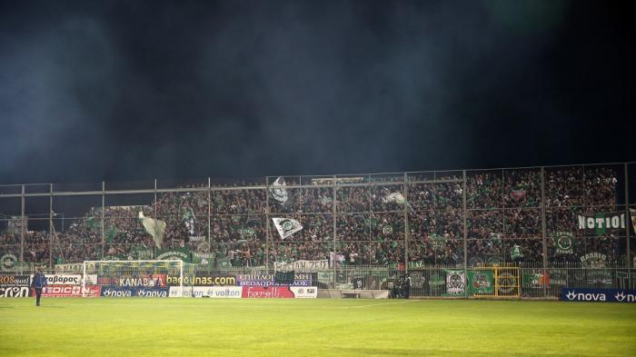 Νέο βίντεο: Το γκολ του Μακέντα μέσα από το καταπράσινο πέταλο (vid) | panathinaikos24.gr
