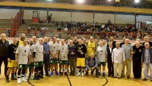 Φιλανθρωπικό ματς και τιμή στη μνήμη του Παύλου Γιαννακόπουλου