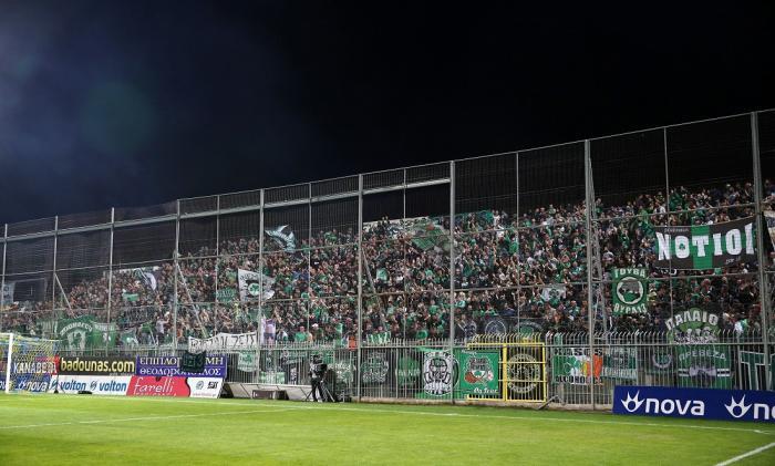 Εισιτήρια και για την Τούμπα να γίνει πράσινη η Ελλάδα | panathinaikos24.gr