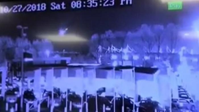 Βίντεο – ντοκουμέντο για πρώτη φορά: Η στιγμή της συντριβής του ελικοπτέρου του ιδιοκτήτη της Λέστερ | panathinaikos24.gr