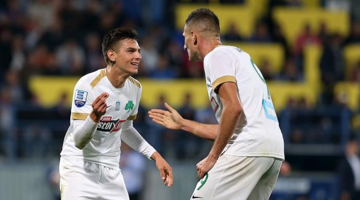 Οι καλύτερες φάσεις και το γκολ του Μακέντα στην Τρίπολη (vid) | panathinaikos24.gr