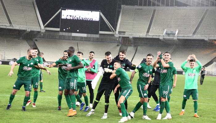 Η βαθμολογία της Super League- Αυτή είναι η θέση του Παναθηναϊκού (Pic) | panathinaikos24.gr