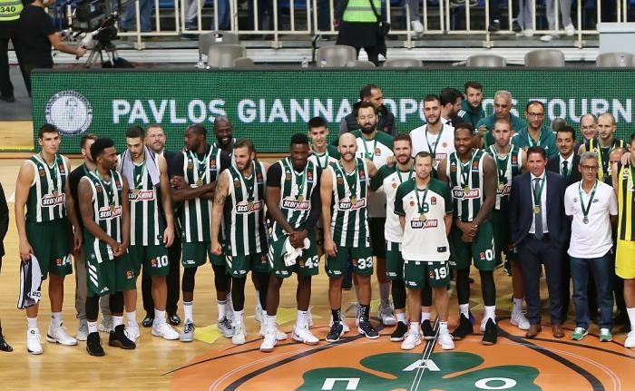 Εκτός ο Παπαγιάννης – Η 12άδα του Παναθηναϊκού ΟΠΑΠ | panathinaikos24.gr
