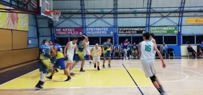 Μπάσκετ: Άνετα οι Παίδες | panathinaikos24.gr