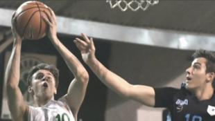 Μπάσκετ: Μια νίκη και μια ήττα