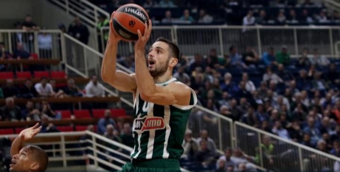 Η ανάρτηση της Euroleague για την «πράσινη» νίκη (pic) | panathinaikos24.gr