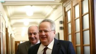 Έκτακτο: Παραιτήθηκε ο Νίκος Κοτζιάς!