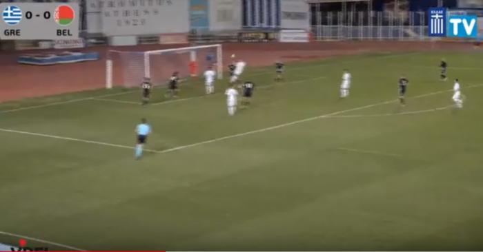 Το γκολ του Χατζηγιοβάνη με την Ελπίδων (vid) | panathinaikos24.gr