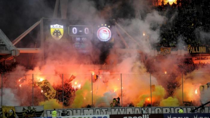 Οριστικό: -3 για την ΑΕΚ! | panathinaikos24.gr