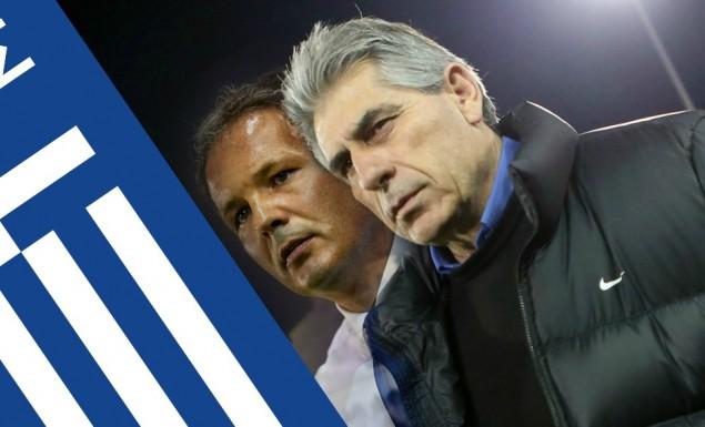 Ο Άγγελος, ο Πορτογάλος και όνομα-έκπληξη για την Εθνική ομάδα!   panathinaikos24.gr