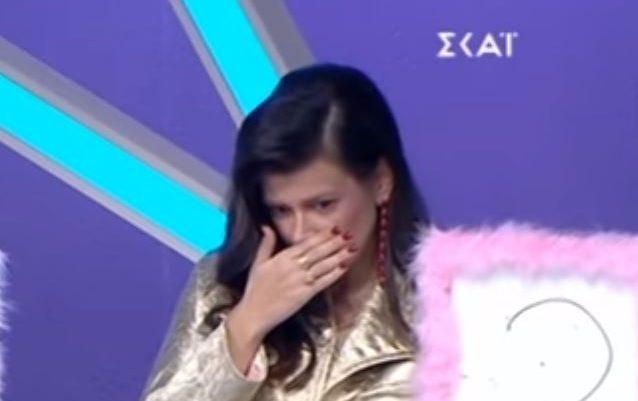 My Style Rocks: Κατέρρευσε παίκτρια και αποχώρησε υποβασταζόμενη! – ΒΙΝΤΕΟ | panathinaikos24.gr