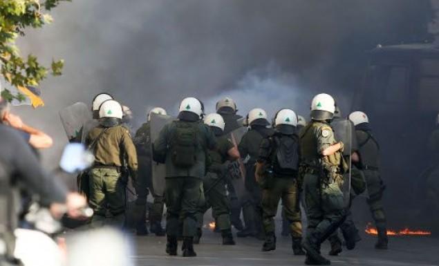 «Ραντεβού θανάτου» μεταξύ οπαδών του ΠΑΟΚ και του Άρη εντός του ΑΠΘ (vid)   panathinaikos24.gr