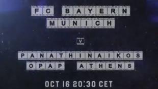 Περιμένει τον εξάστερο η Μπάγερν: Το promo video για το ματς (vid)