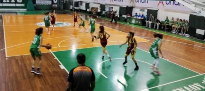 Μπάσκετ: Ανώτερος κόντρα στην Πετρούπολη | panathinaikos24.gr
