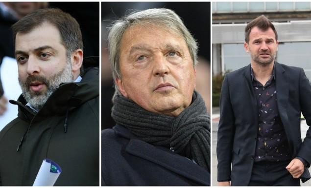 Συνελήφθησαν πασίγνωστος ατζέντης, προπονητές και διαιτητές στο Βέλγιο – Ξέπλυμα χρήματος και στήσιμο αγώνων! | panathinaikos24.gr