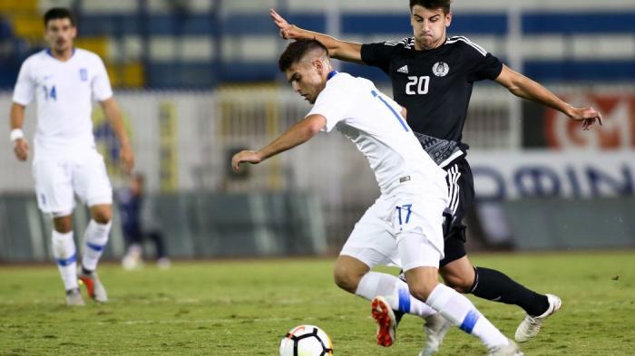 Το γκολ του Μπουζούκη για το 2-0 της Ελλάδας (vid) | panathinaikos24.gr