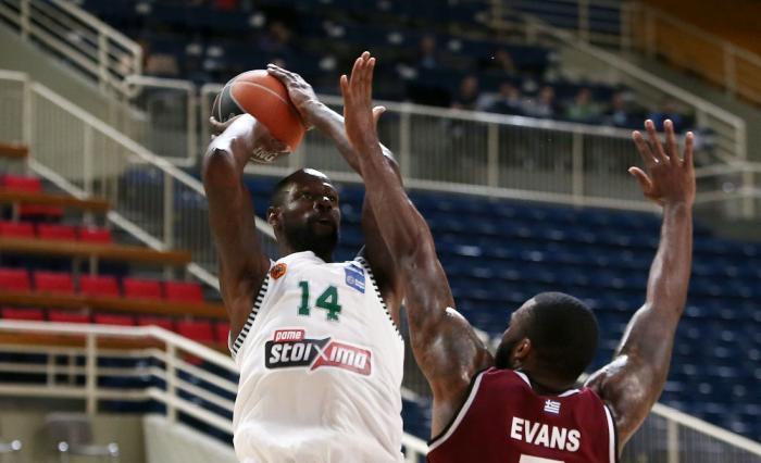 Παναθηναϊκός: Έτσι μπήκε νικηφόρα στο πρωτάθλημα (vid) | panathinaikos24.gr
