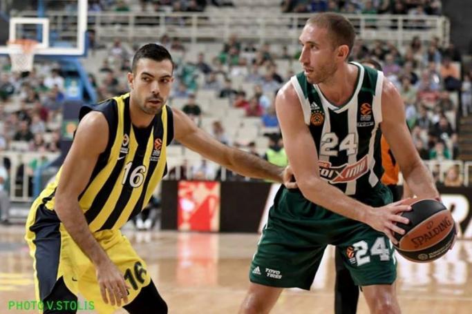 Εδώ θα δείτε την πρεμιέρα του Παναθηναϊκού στο πρωτάθλημα | panathinaikos24.gr