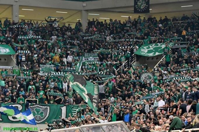 Ξεκίνησε η προπώληση των εισιτηρίων για Μακάμπι, αλλά και για όλους τους εντός έδρας αγώνες της Euroleague! | panathinaikos24.gr