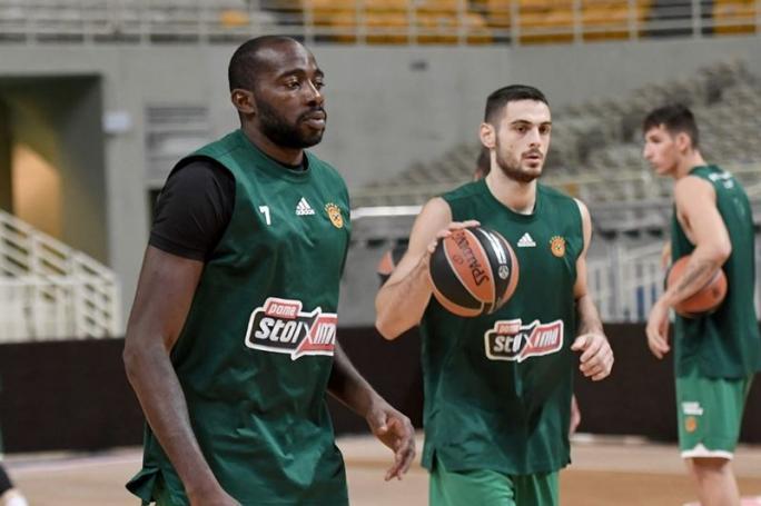 Παναθηναϊκός ΟΠΑΠ: Μονόδρομος η νίκη στην Ποντγκόριτσα | panathinaikos24.gr