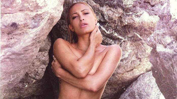 Η Ιωάννα Τούνη δεν επαναπαύεται ποτέ, μόνο γδύνεται (Pics) | panathinaikos24.gr