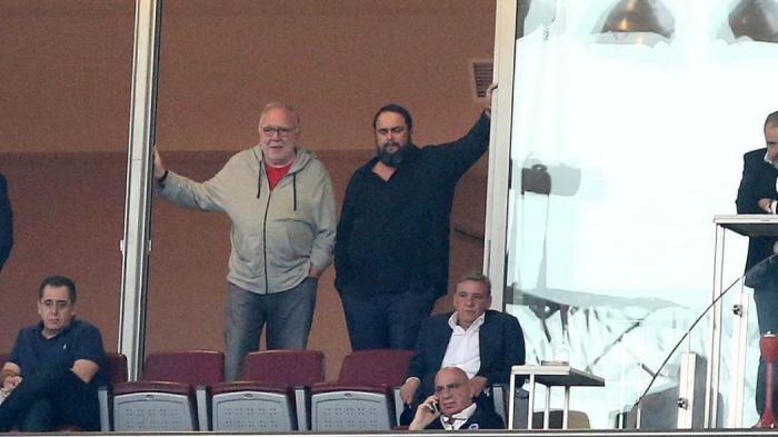 Στα μαχαίρια! Διαψεύδει τον Κόκκαλη η ΠΑΕ Ολυμπιακός! | panathinaikos24.gr