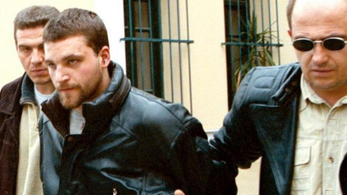 Κωνσταντίνος Πάσσαρης: Ο πιο σκληρός Έλληνας κακοποιός που ορκίζεται ότι έχει αλλάξει | panathinaikos24.gr