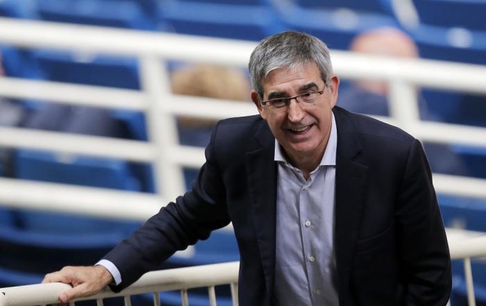 Μπερτομέου: Τι είπε για τον Παναθηναϊκό ΟΠΑΠ και την πιθανότητα για Final-4 στην Αθήνα | panathinaikos24.gr
