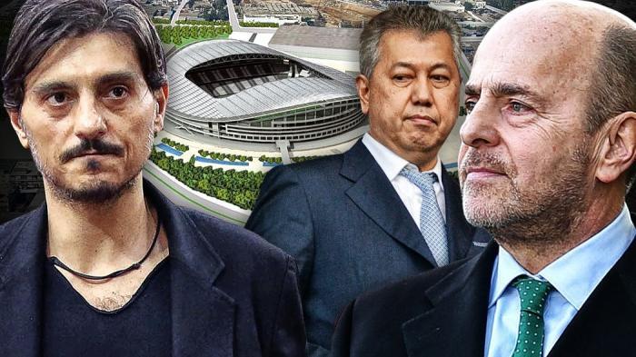 Φήμη-βόμβα για ΠΑΟ – Αυτοί «μπήκαν» στην ΠΑΕ – Τρέχουν ήδη την ομάδα – «Εκτός» ο Παϊρόζ! | panathinaikos24.gr