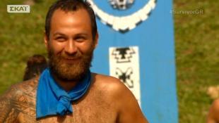 Αγνώριστος: Τον μισθοφόρο του Survivor δεν θα τον αναγνώριζε ούτε ο Τανιμανίδης (Pics)