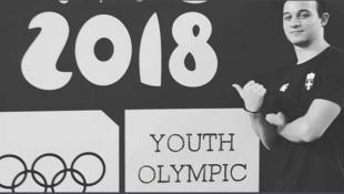 Καταδύσεις: Διάκριση για Μόλβαλη στους Ολυμπιακούς Νέων!