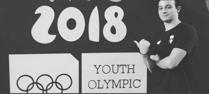 Καταδύσεις: Διάκριση για Μόλβαλη στους Ολυμπιακούς Νέων! | panathinaikos24.gr