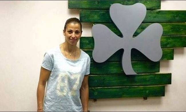 Μούλη: «Πολύτιμη η στήριξη των οπαδών μας» | panathinaikos24.gr