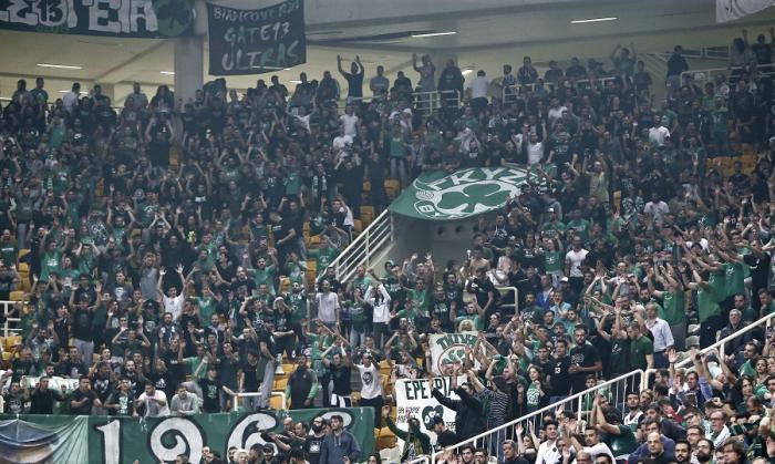 Παναθηναϊκός: «Έσπασε» το «φράγμα» των 7.000 και πάει για νέο ρεκόρ! | panathinaikos24.gr