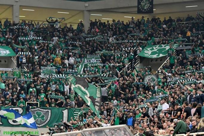 Παναθηναϊκός ΟΠΑΠ: Τα εισιτήρια με Λαύριο | panathinaikos24.gr