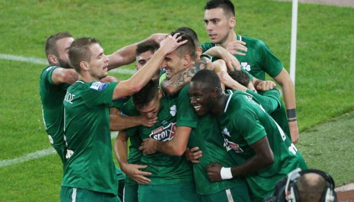 Η νέα βαθμολογία μετά το -3 της ΑΕΚ- Η θέση του Παναθηναϊκού! | panathinaikos24.gr