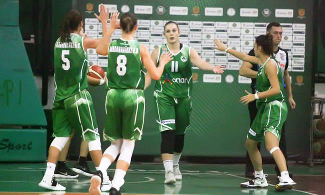 Μπάσκετ: Φουλ για τα προημιτελικά ο Παναθηναϊκός! | panathinaikos24.gr