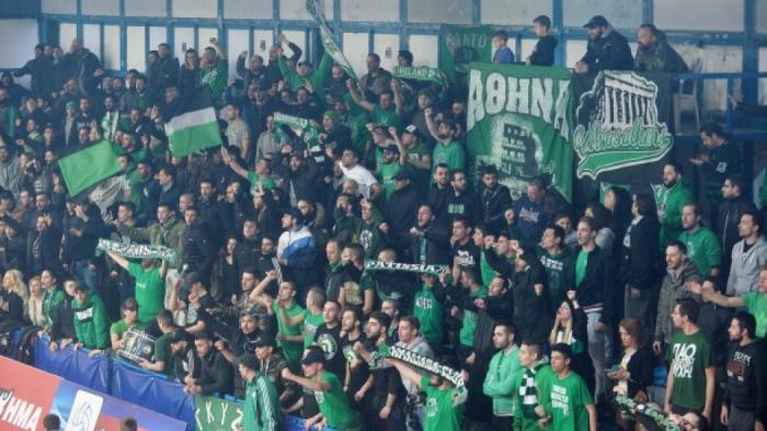 Απορρίφθηκε η αίτηση ανάκλησης του Παναθηναϊκού | panathinaikos24.gr