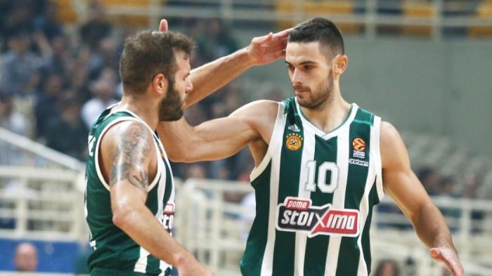 Συνεχίζει ακάθεκτος ενόψει Μακάμπι ο Παναθηναϊκός ΟΠΑΠ | panathinaikos24.gr