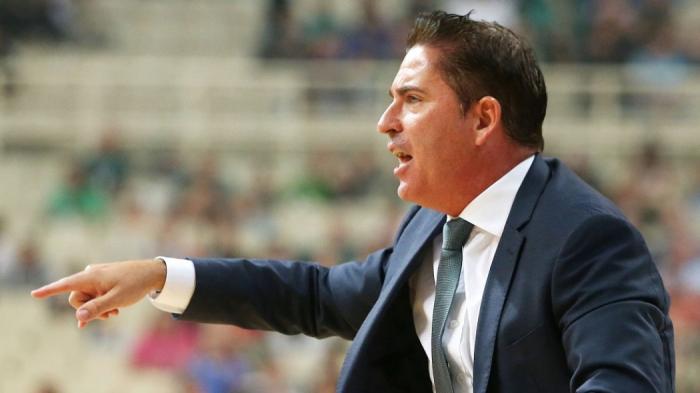 Πασκουάλ: «Με πληρώνει για να νικάω ο Παναθηναϊκός» | panathinaikos24.gr