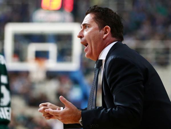 Πασκουάλ: «Έχουμε ακόμη πολλά να μάθουμε» | panathinaikos24.gr