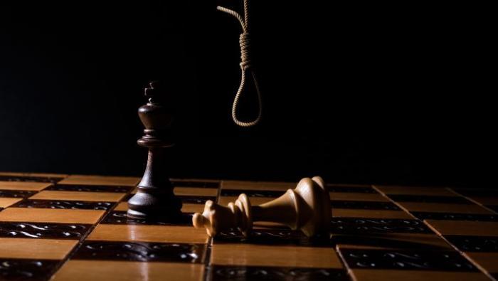 Ο άνθρωπος που χρωστάει τη ζωή του σε μια παρτίδα σκάκι   panathinaikos24.gr