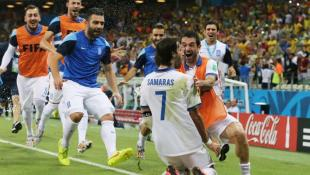 Ταβάνι του ήταν ο ουρανός: Ο πιο ταλαντούχος Έλληνας παίκτης που αψήφησε το πεπρωμένο του