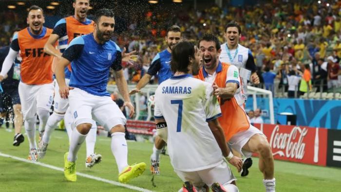 Ταβάνι του ήταν ο ουρανός: Ο πιο ταλαντούχος Έλληνας παίκτης που αψήφησε το πεπρωμένο του | panathinaikos24.gr