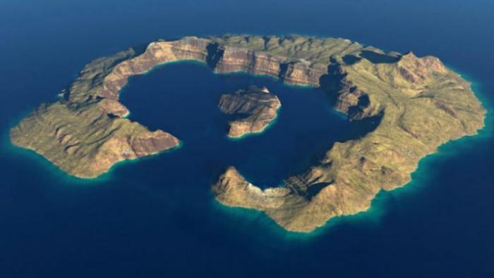 Ανατρέπονται όλα: Μεγάλη αρχαιολογική ανακάλυψη για την έκρηξη του ηφαιστείου της Σαντορίνης! | panathinaikos24.gr